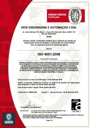 Certififcação