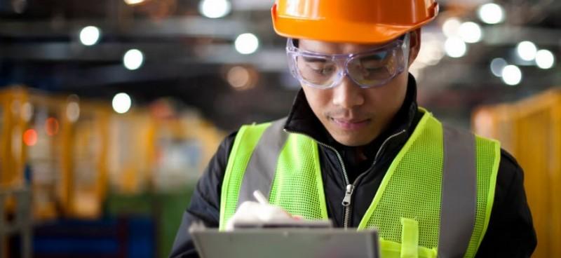 Dia 27 - Dia Nacional da Prevenção de Acidentes de Trabalho